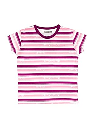 John Smith Camiseta Manga Corta Berrocal (Rosa)