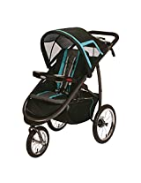 Graco Fastaction Fold Jogger Click Connect, Tidalwave