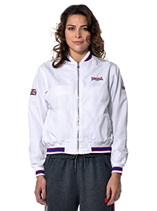 Lonsdale Giacca Spider (Bianco)