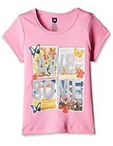 612 League Girls' T-Shirt