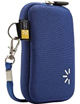 Case Logic UNZB-2 Compact Camera Case (Blue)
