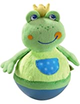 Haba Frog Roly Poly By Haba