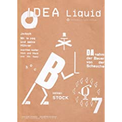 IDEA Liquidqvol.7r