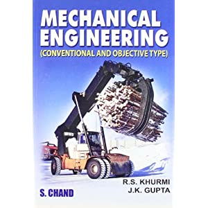 Mechanical Engineering (Conventional & Objective Type)