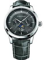 Louis Erard Analog Grey Dial Men Watch - 14910AA03.BDC103
