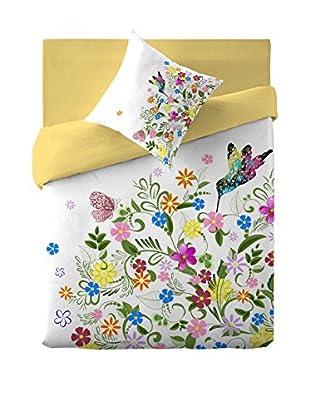 Costura Set Bettbezug Und Kissenbezug Nectar