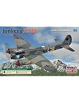 Minicraft Models JU-88A Junkers 1/144 Scale