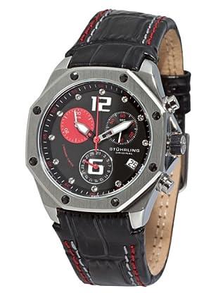 STÜRLING ORIGINAL 231CR.111564 - Reloj Unisex movimiento de cuarzo con correa de piel