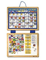 Melissa and Doug My Monthly Magnetic Calendar