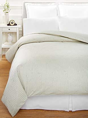 Home Treasures Glory Duvet (Khaki)