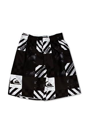 Quiksilver Short Hose Jams Atomic (Negro)
