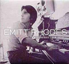 The Emitt Rhodes Recordings 1969-1973