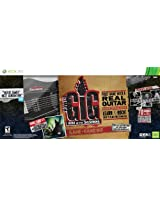 Power Gig: Rise of the SixString Band Bundle - Xbox 360 (Band Kit)