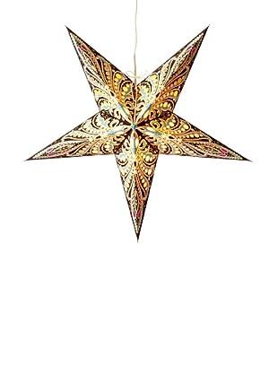 Starlightz Queen Paper Light, Java Brown