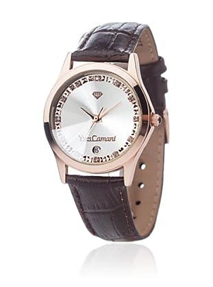Yves Camani Reloj Winkle Marrón / Oro