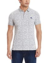 United Colors of Benetton Men's Cotton Polo