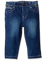 Nauti Nati Baby Boy's Trouser
