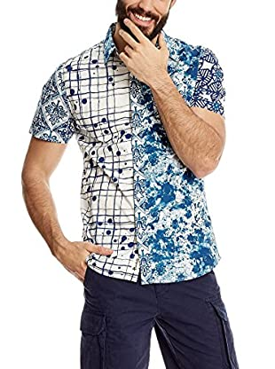 Desigual Camicia Uomo