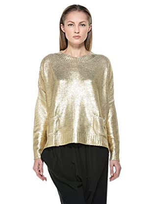 Fairly Pullover (Gold)