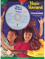 Music and Movement in the Classroom Pre-Kindergarten to Kindergarten