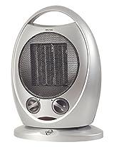 Orpat OPH-1240 1800-Watt PTC Heater (Grey White)