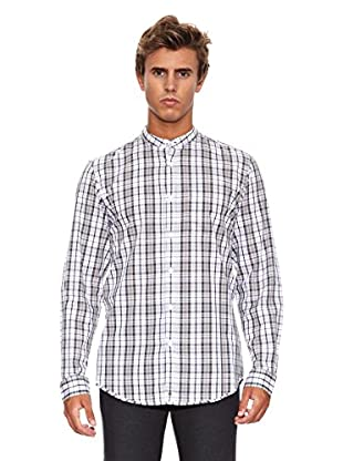 Springfield Camisa Rb Y/D Check Mao