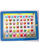 Tablet Mypad English Computer Educational Toy Battery operated