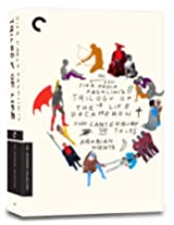Trilogy of Life (The Decameron, The Canterbury Tales, Arabian Nights) (The Criterion Collection)