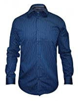 Arrow Blue Casual Shirt