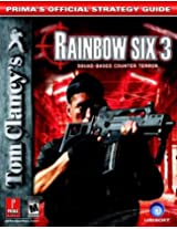 Tom Clancy's Rainbow Six 3 (PS2): Prima's Official Strategy Guide