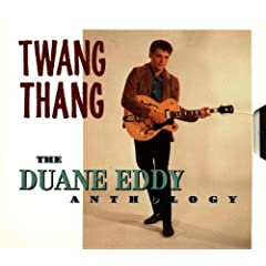 Twang Thang-Anthology