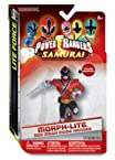 Tech4Kids Power Rangers Morph Lite - Red Ranger