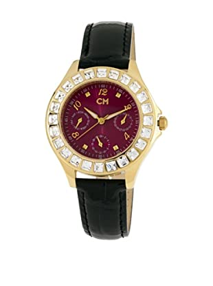 Carlo Monti Damen Uhren Quarz CM503 242