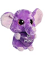 Tinee Love Elephant Yoo Hoo By Aurora Purple