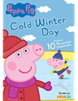 Peppa Pig: Cold Winter Day Â