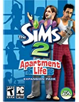 The Sims 2: Apartment Life Expansion Pack (PC)
