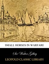 Small horses in warfare