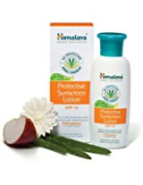 Himalaya Herbals Protective Sunscreen Lotion, 50ml