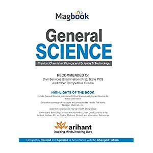 Magbook General Science (Old Edition)
