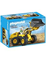 Playmobil Large Front Loader, Multi Color