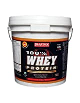 Matrix Nutrition 100% Whey Protein, 8.8 lb Chocolate