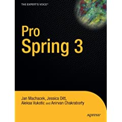 Pro Spring 3