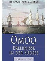 Herman Melville: Omoo - Erlebnisse in der Südsee (German Edition)