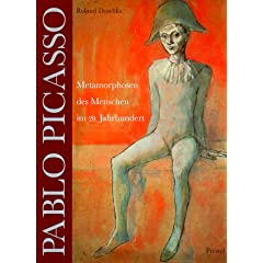Pablo Picasso: Metamorphoses of the Human Form : Graphic Works, 1895-1972 (Art & Design)