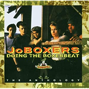 Doing The Boxerbeat: The Anthology