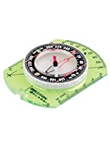 Brunton Baseplate Compass 9020G