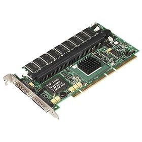 【クリックで詳細表示】RAID5対応SCSI RAIDカード 3202064B