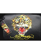 Ed Hardy Bill Tiger Small Sleeve