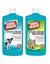 Simple Solution Stain and Odor Remover for Dog-500ml