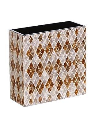 Concept Luxury Dekovase Rhombus